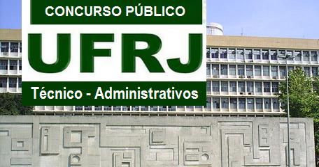 Edital-Concurso-publico-UFRJ-Tecnico-Administrativa-2016